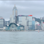 社員旅行で香港へ行ってきました!