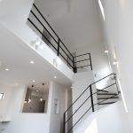 ご夫婦とお子様4人家族のお宅①|キッツプラン建築設計事務所の施工事例